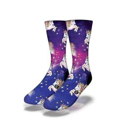 savvy sox Unicorn Socks-Women