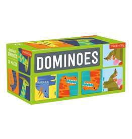 Hachette Dinosaur Dominoes