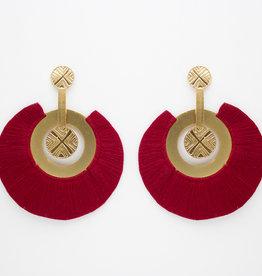 Vattea Zasua Earrings