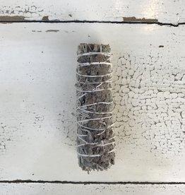 Liv Rocks Sage + Lavender Smudge Stick