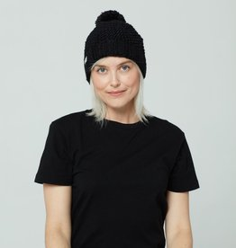 known supply Ollie Cable Knit Beanie w/ Pom Pom