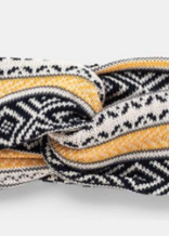 known supply Arizona Turban Headband- Multi O/S