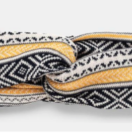 known supply Arizona Turban Headband- Multi O/S