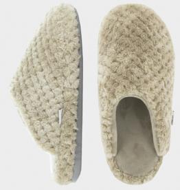 Naot/Yaleet Unwind Cuddly Slippers