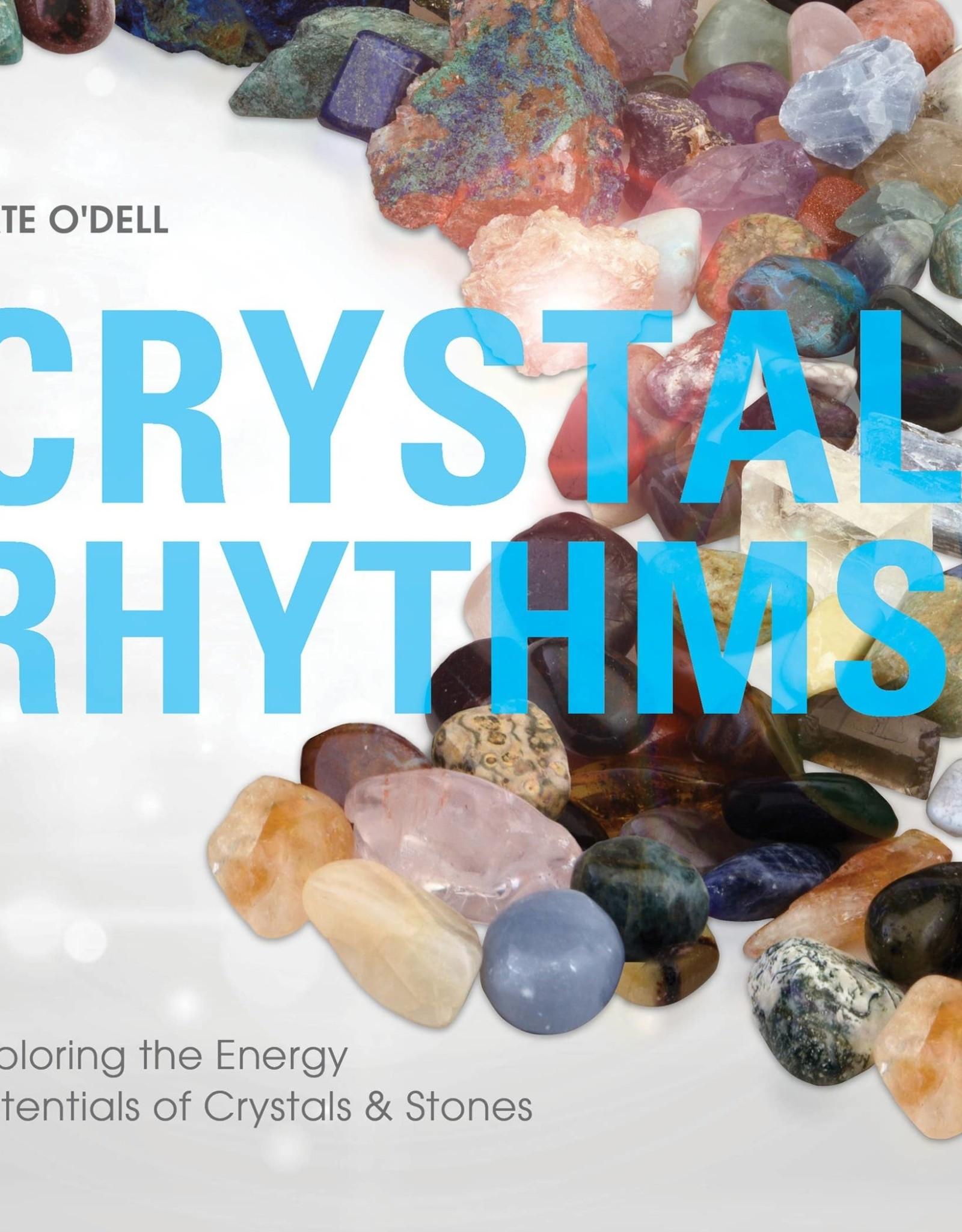 Red Feather Crystal Rhythms
