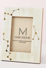 Matr Boomie Jyotisha Frame Pearl 4x6