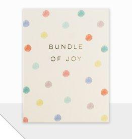 Notes & Queries Bundle of Joy Card