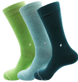 Conscious Step Socks that Protect Tropical Rainforests Set/3