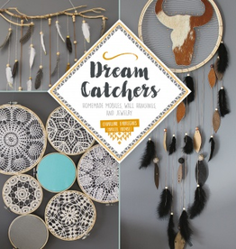 Red Feather Dream Catchers