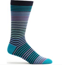 Ozone Designs Stripy Men's Socks