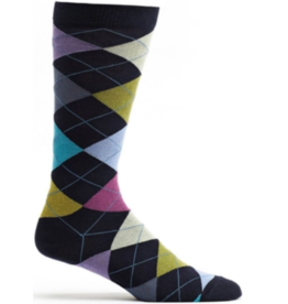 Ozone Designs Carnival Mens Socks