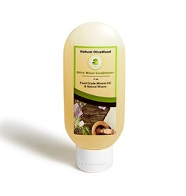 Natural Olive Wood Conditioner