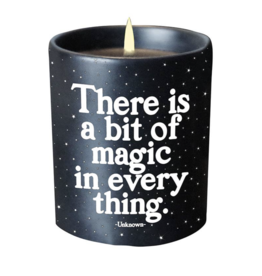 Quotable Cards A Bit Of Magic Candle