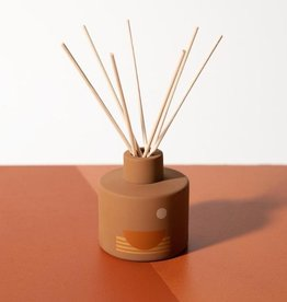 P.F. Candle Co. Swell - 3.75 oz Sunset Reed Diffuser