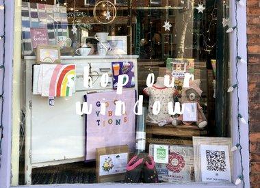 Shop Our Window
