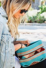 MZ Summer Breeze Clutch