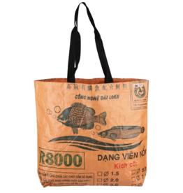 Malia Designs Shopping Tote