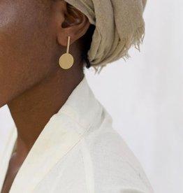 YEWO Mtiko Earrings