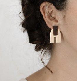 YEWO Fumu Earrings