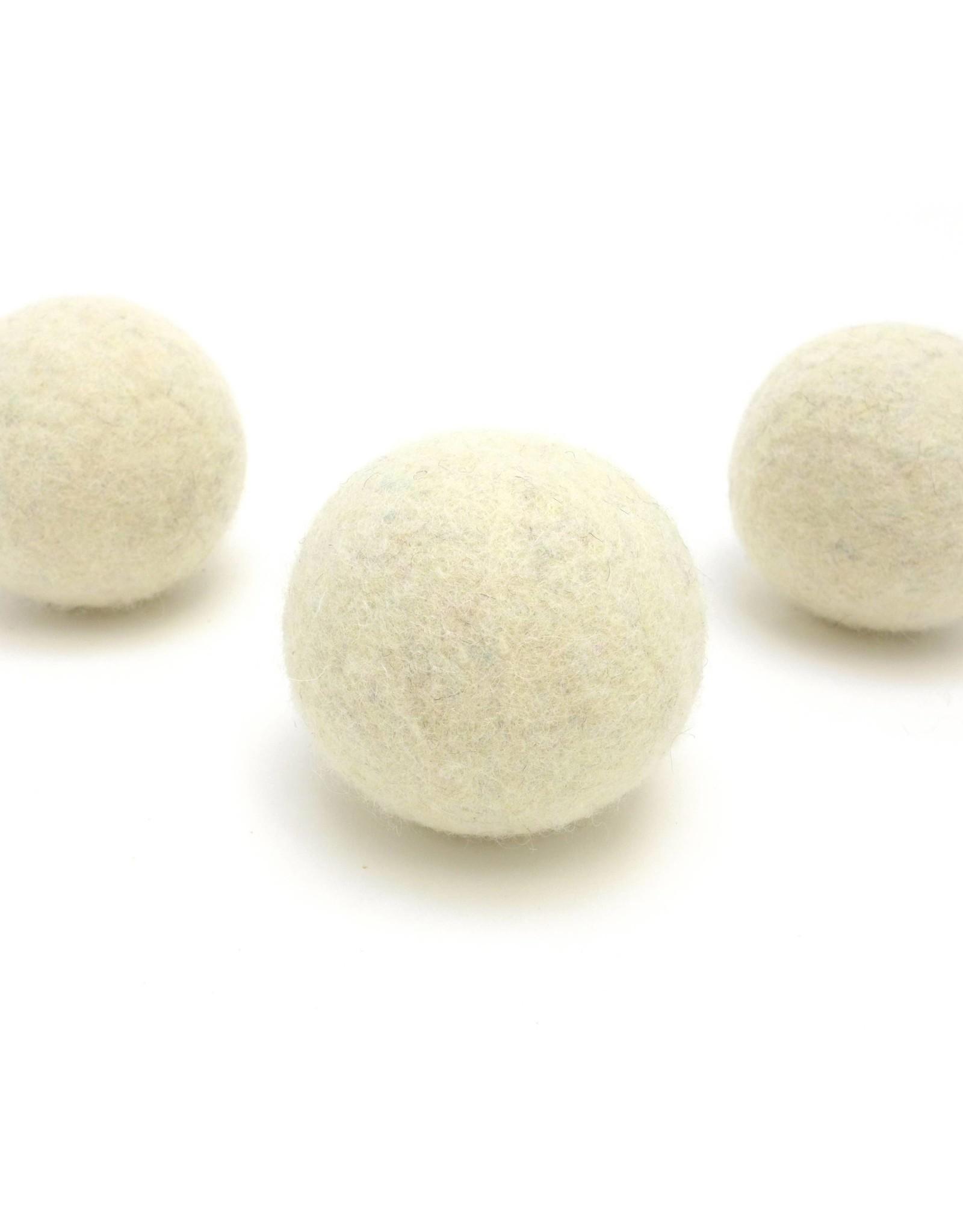 LooHoo Wool Dryer Balls Wool Dryer Ball