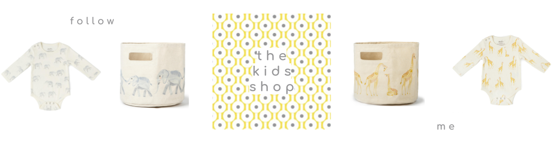 The Kids Shop
