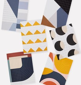 Anchal Project Quilts Boxed Note Card Set