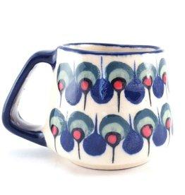 Lucia's Imports San Antonio Palopo Ceramic Mug