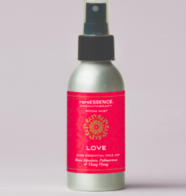 Rare Essence Love Aromatherapy Room Mist