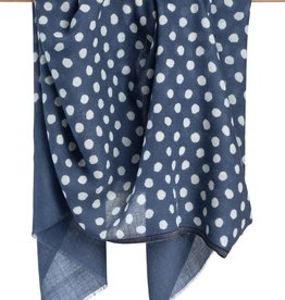 Bloom & Give Maya Dot Scarf