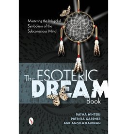 Red Feather The Esoteric Dream Book