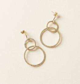 Matr Boomie Diya Earrings - Loop