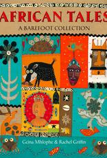 Putumayo World Music Barefoot African Tales