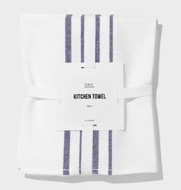 Public Goods Cotton Kitchen Towels 2 ct