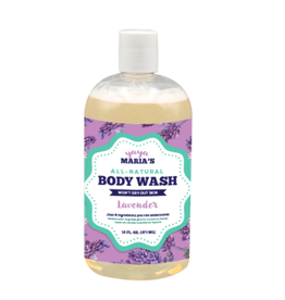 yaya maria's Yaya Maria's Natural Body Wash 16 FL OZ