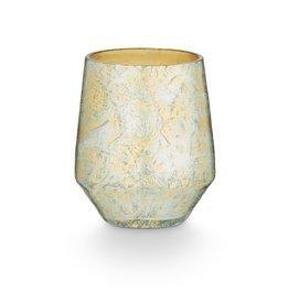 Illume Fresh Sea Salt Desert Glass Candle