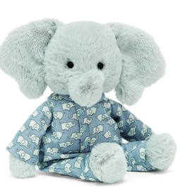 Jelly Cat Bedtime Elephant Small