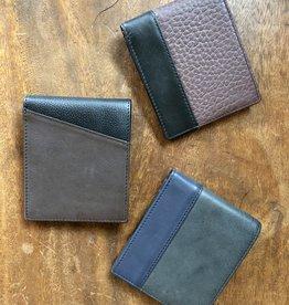 Soruka Enzo Leather Wallet