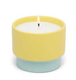 Paddywax Color Block Candle 6 oz.