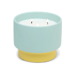 Paddywax Color Block Candle 16 oz.