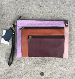 Soruka Truly Plain Leather Bag