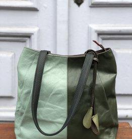 Soruka Celine Leather Bag