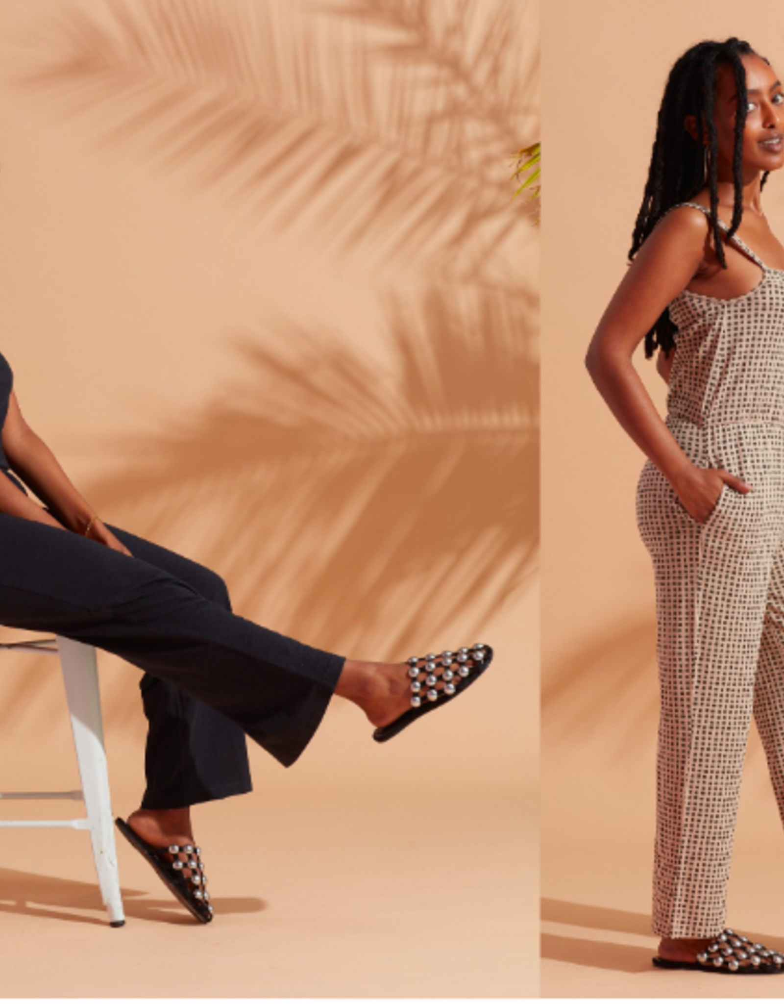 known supply Archie Jumpsuit