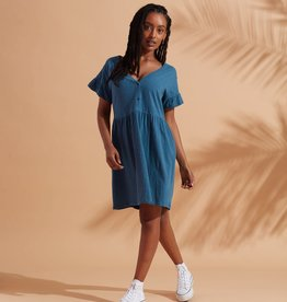 known supply Naomi Dress