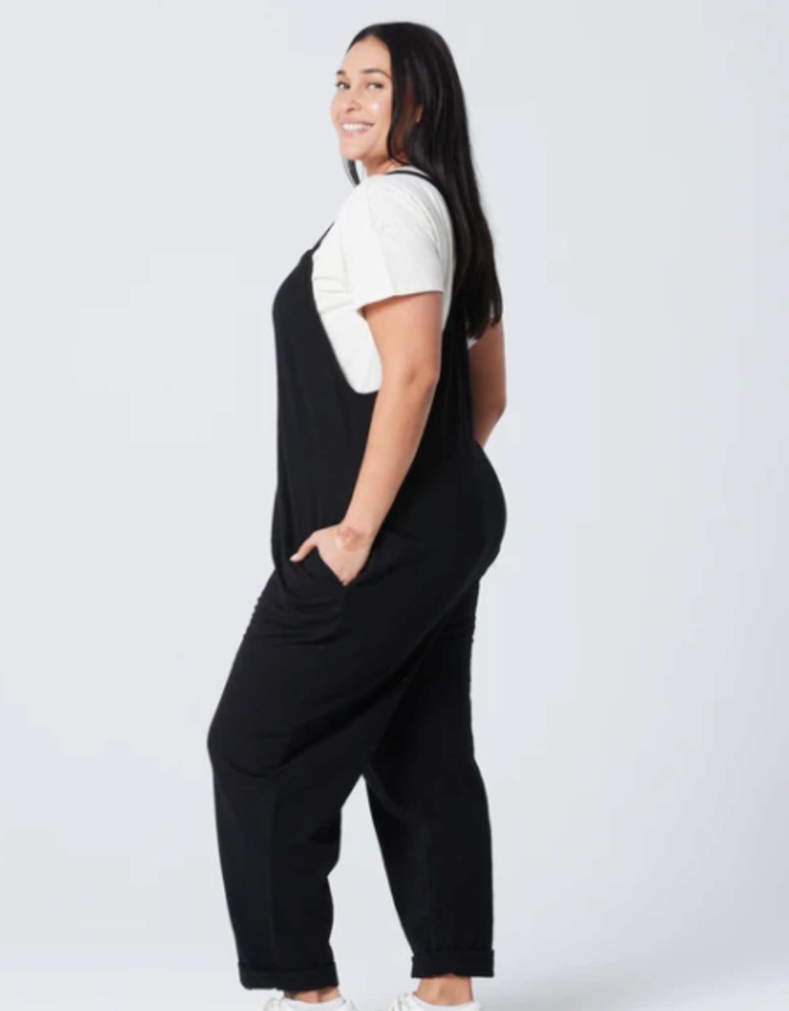known supply Cadence Jumpsuit