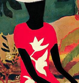 Putumayo World Music Sweet Olive-Gauguin