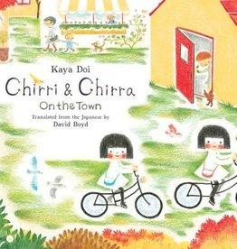 Putumayo World Music Chirri & Chirra On the Town
