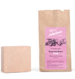 Sallye Ander Organic Rose Soap