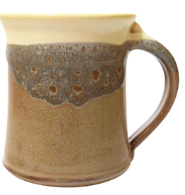 Clay in Motion Clay in Motion Medium Mug