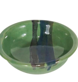 Clay in Motion Mini Bowl Misty Green