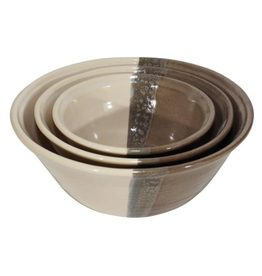 Clay in Motion Nesting Bowl - Set of 3